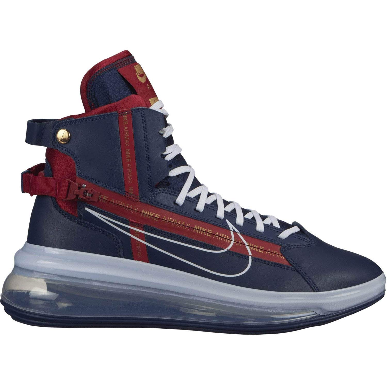 Nike Herren Air Max 720 Satrn Basketballschuhe: