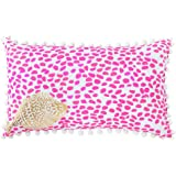 Lilly Pulitzer Medium Pillow - Heart And Sole