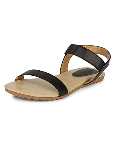 cf8f645364 Do Bhai Sandal-Jimmy Flat Sandal for Women: Buy Online at Low Prices in  India - Amazon.in