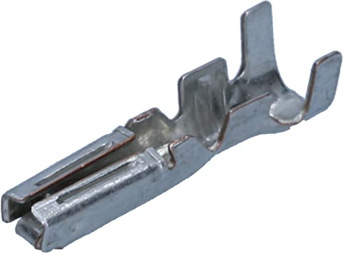 100 Stück Amp 0 0183025 1 Superseal Buchsenkontakt 0 75 1 5mm Ersatzkontakt Für Buchsengehäuse Auto