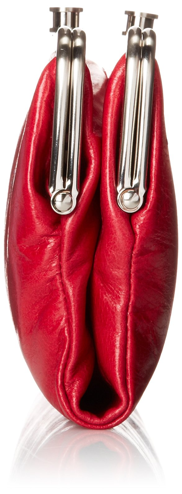 HOBO Lauren Wallet,Garnet,One Size by HOBO (Image #3)