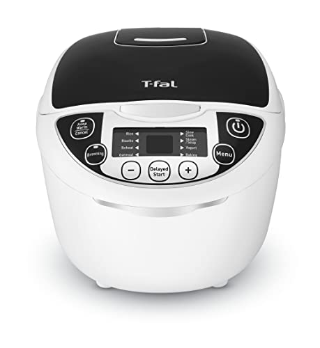 T-Fal RK705851 10-In-1 Rice and Multicooker