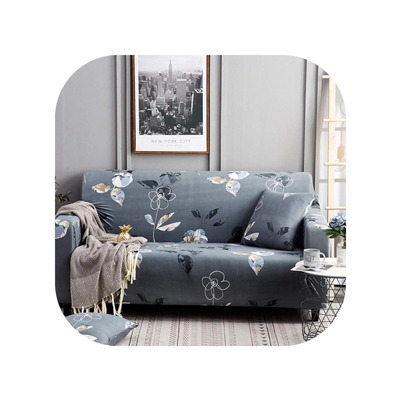 Amazon.com: Elastic Sofa Cover Tight Wrap All-Inclusive ...
