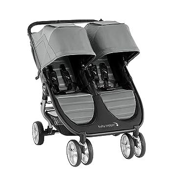 Slate Baby Jogger City Mini 2 Pram