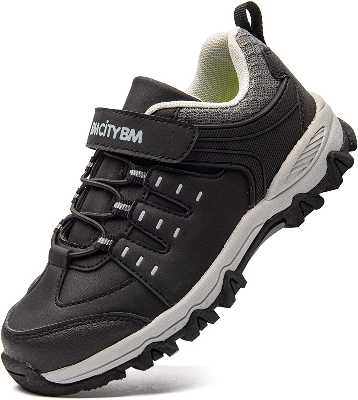 Amazon.com   BMCiTYBM Toddler Sneakers Boys Kids Waterproof Hiking Tennis  Athletic Running Shoes Outdoor   Hiking Shoes