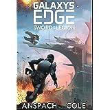 Sword of the Legion (5) (Galaxy's Edge)