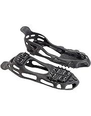 Semptec Urban Survival Technology Überzieh Spikes: Schuh-Spikes für Schuhgröße 44-47 (Schuhspike)