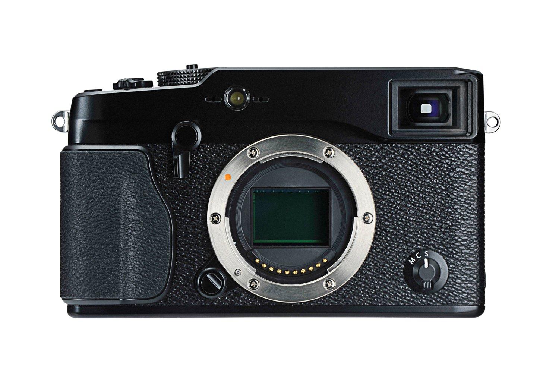 Image result for 5. Kamera Mirrorless Fujifilm X-Pro1