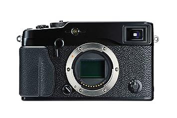 Fujifilm X-Pro 1 16MP Digital Camera with APS-C X-Trans CMOS Sensor (Body  Only)