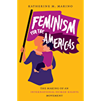 Feminism for the Americas: The Making of an International Human Rights Movement (Gender and American Culture)