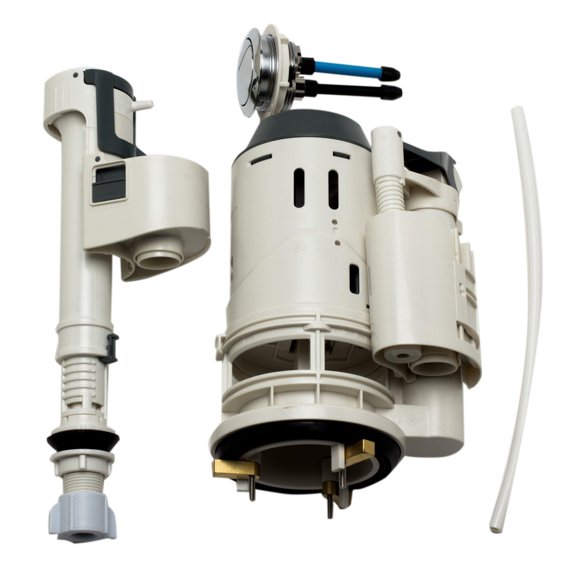 EAGO R-346FLUSH Replacement Toilet Flushing Mechanism for TB346 by EAGO