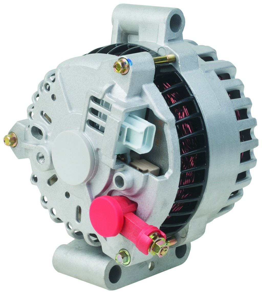 Premier Gear PG-8437 Professional Grade New Alternator