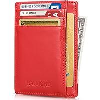 KALMORE Unisex-Adults Credit Card Holder