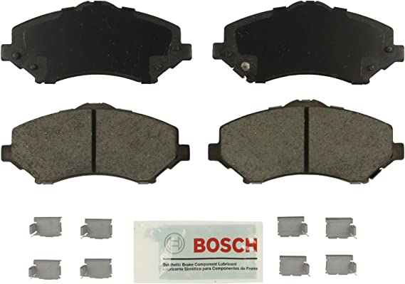 Disc Brake Pad Wear Sensor Front,Rear Power Stop SW-1101