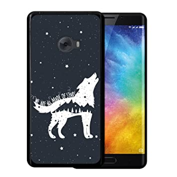 WoowCase Funda Xiaomi Mi Note 2, [Xiaomi Mi Note 2 ] Funda ...