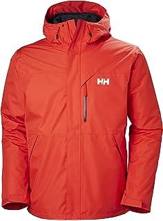 Amazon.com: Helly Hansen Shoreline Parka: Clothing