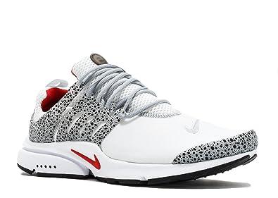 wylot online świeże style oficjalny sklep Nike AIR Presto QS 'Safari Pack' - 886043-100: Amazon.in ...