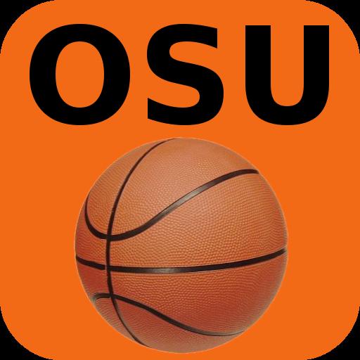 (Oklahoma State Basketball)