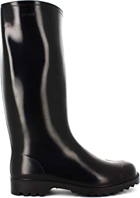 Nora Stiefel-Spirale ANTON schwarz 36cm Gr 43