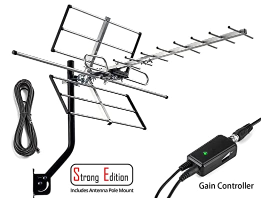 The 8 best outdoor tv antenna mounting options