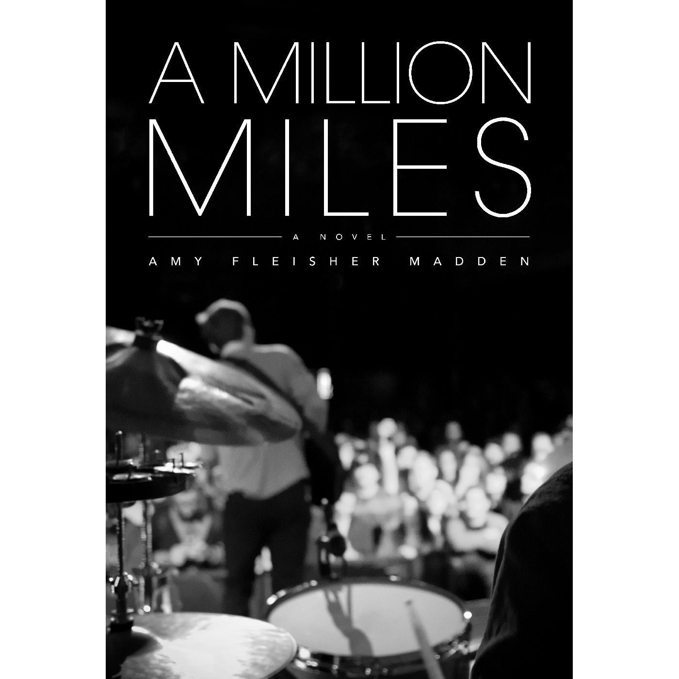 A Million Miles ebook
