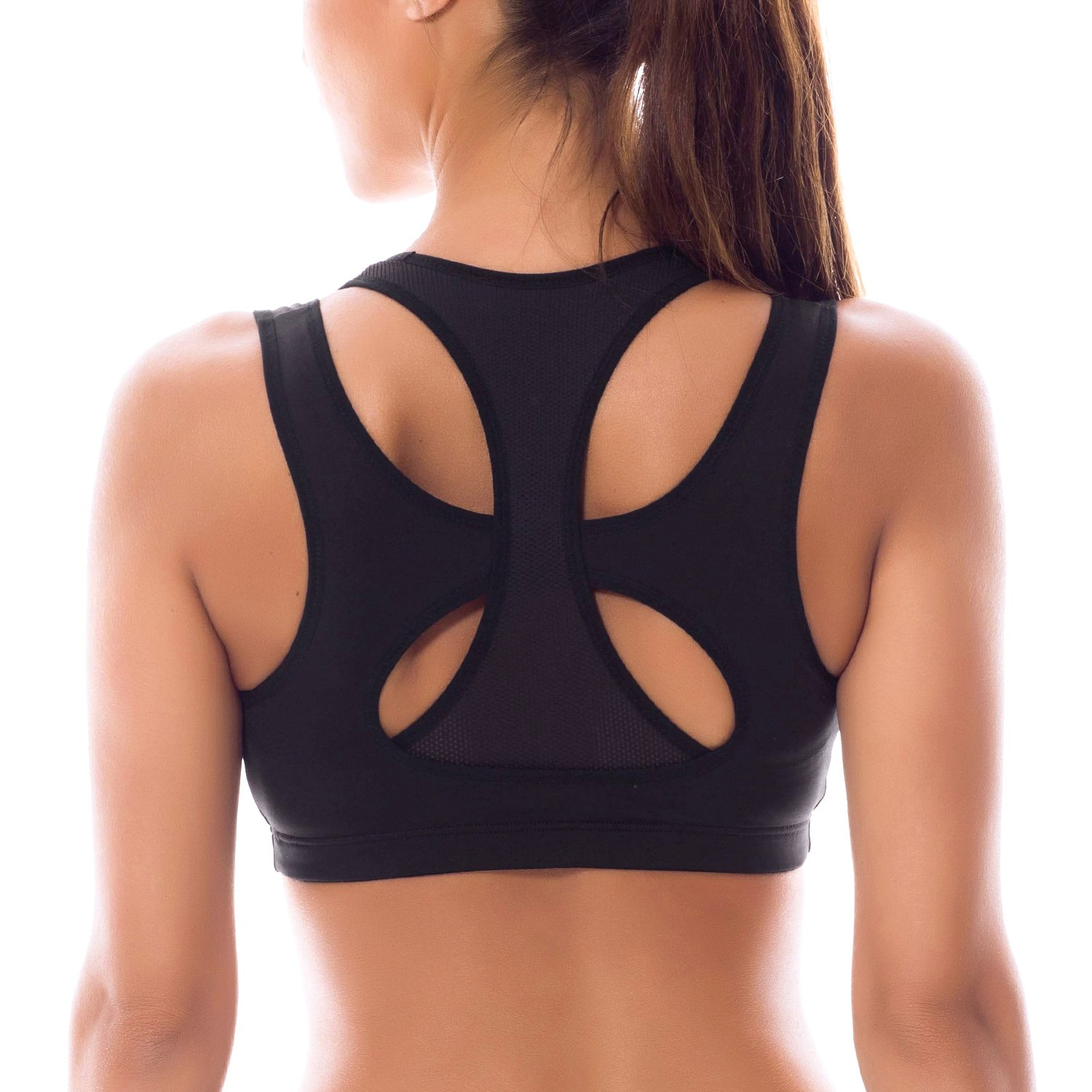 Amazon Best Sellers: Best Women's Sports Bras