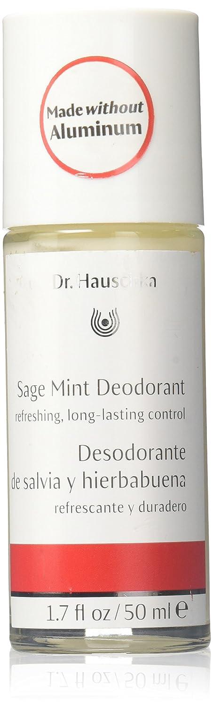 Dr. Hauschka Sage Mint Deodorant 50ml/1.7oz 4020829025394