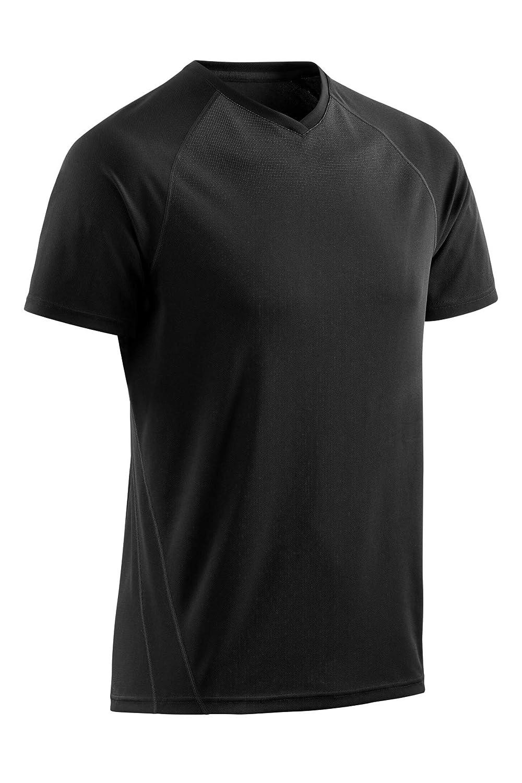 CEP - Training Shirt für Herren | Atmungsaktives Sportshirt für extra Komfort