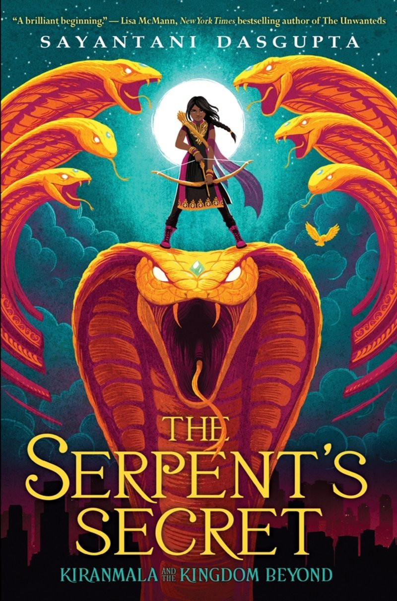 Image result for the serpent's secret