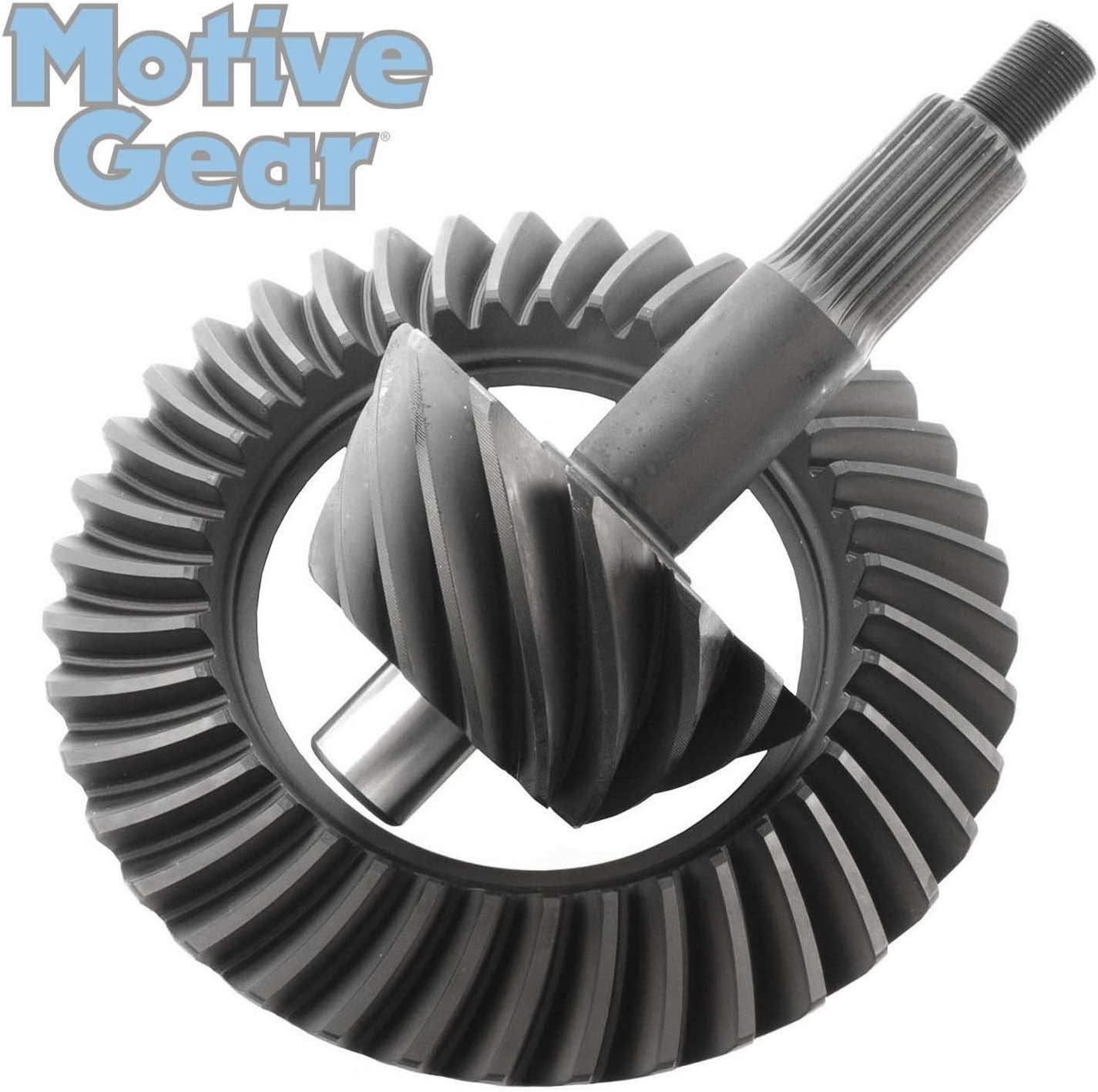 Motive Gear F890300 9 Rear Ring and Pinion for Ford (3.00 Ratio) [並行輸入品]