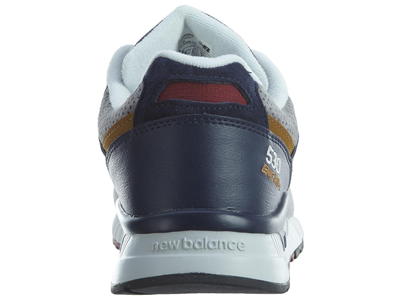 New Balance 530 para Hombre Zapatillas Encap Gris M530RWB, Size:42.5: Amazon.es: Zapatos y complementos