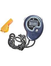 TF307 Chronomètre Minuteur Electronique Athlétique Chronographe Horloge