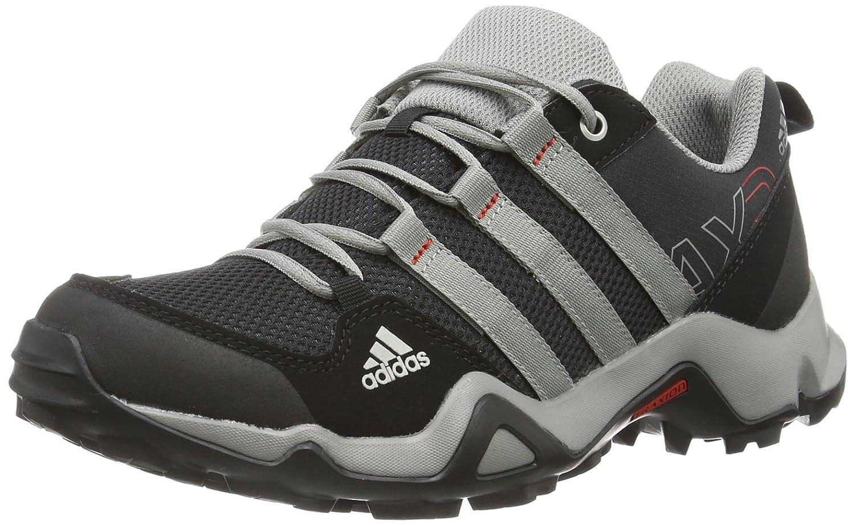 adidas ax2 d67136 colore grigio argento nero di dimensione k