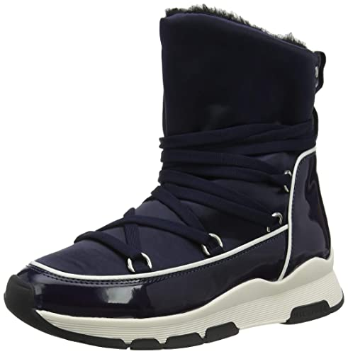 01947093e6c27 Tommy Hilfiger Cool Technical Satin Winter Boot