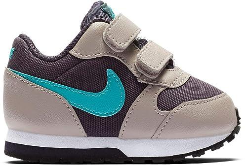 Größe 40 667ec ac0d1 Nike Baby Jungen Md Runner 2 (TDV) Lauflernschuhe