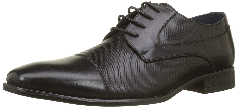 TALLA 41 EU. Enzo Marconi Gustavo, Zapatos de Cordones Derby para Hombre