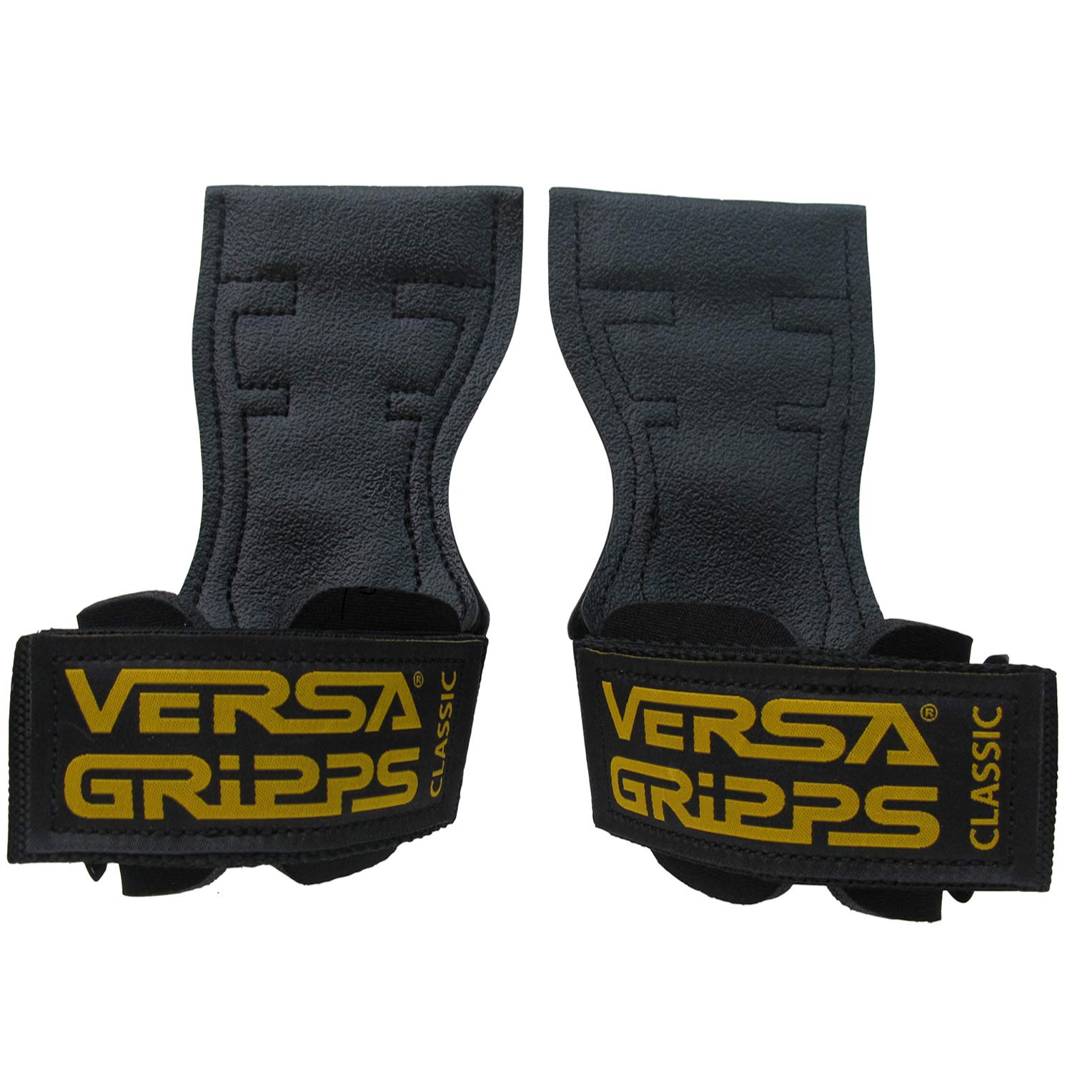 Versa Gripps Classic Authentic. The Best Training Accessory in The World. Made in The USA (CL-Gold Label, X-Small)