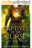 Captives of the Curse (The Kyona Chronicles Book 2)