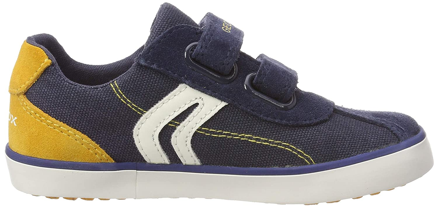 Geox Baby B Kilwi Boy G Low-Top Sneakers