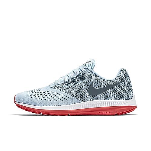 4889066bdcb50 Nike Mens Zoom Winflo 4