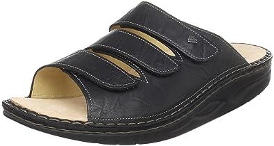 7286c18ee105 Finn Comfort Women s Andros Slide Rocker Sandal