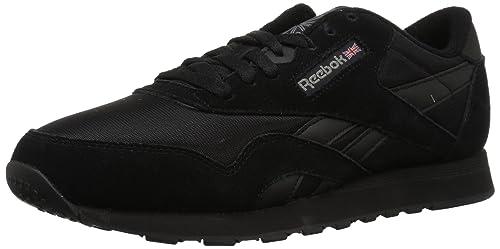 d5429a9273de6 Reebok Classic Nylon Sneaker