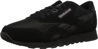 Reebok Men's Classic-Nylon Sneaker