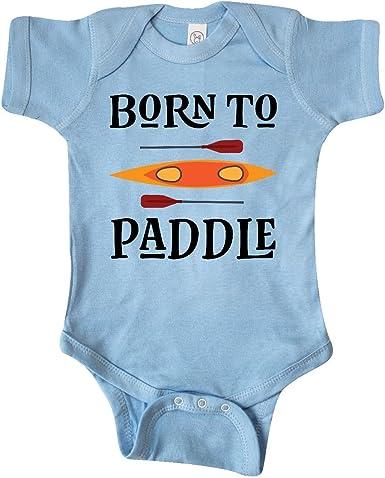 inktastic Kayaking River is Calling Kayak Baby T-Shirt