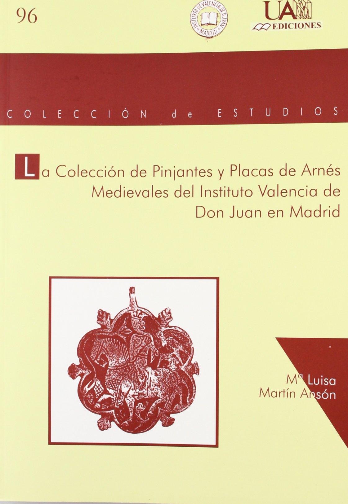 La Colección de Pinjantes y Placas de Arnés Medievales del ...