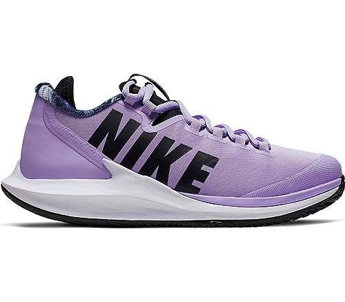ee4d591a236e5 Amazon.com | Nike W Nikecourt Air Zoom Zero Hc Womens Sneakers ...