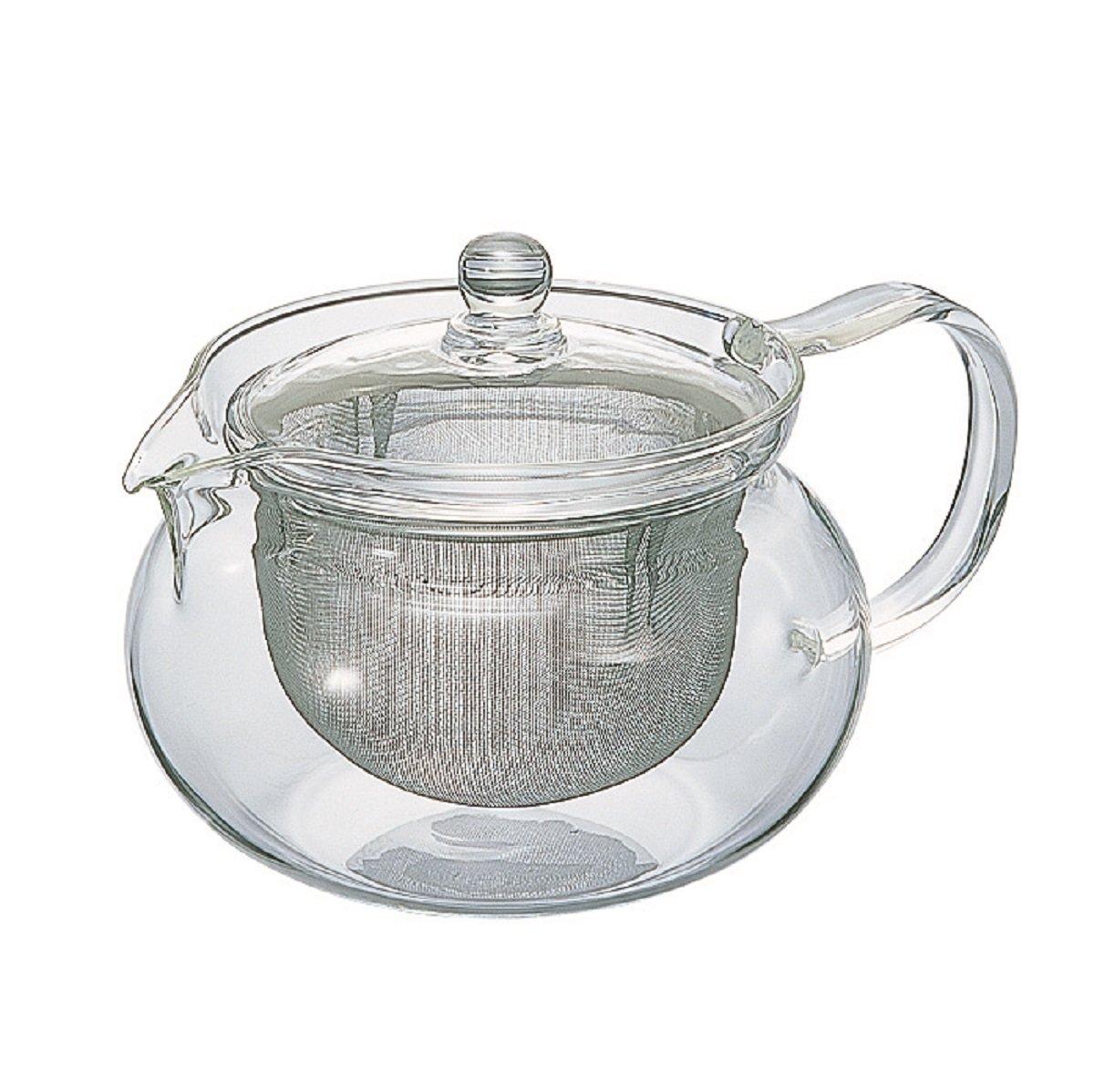 Hario Cha Cha Kyusu''Maru'' Tea Pot, 700ml