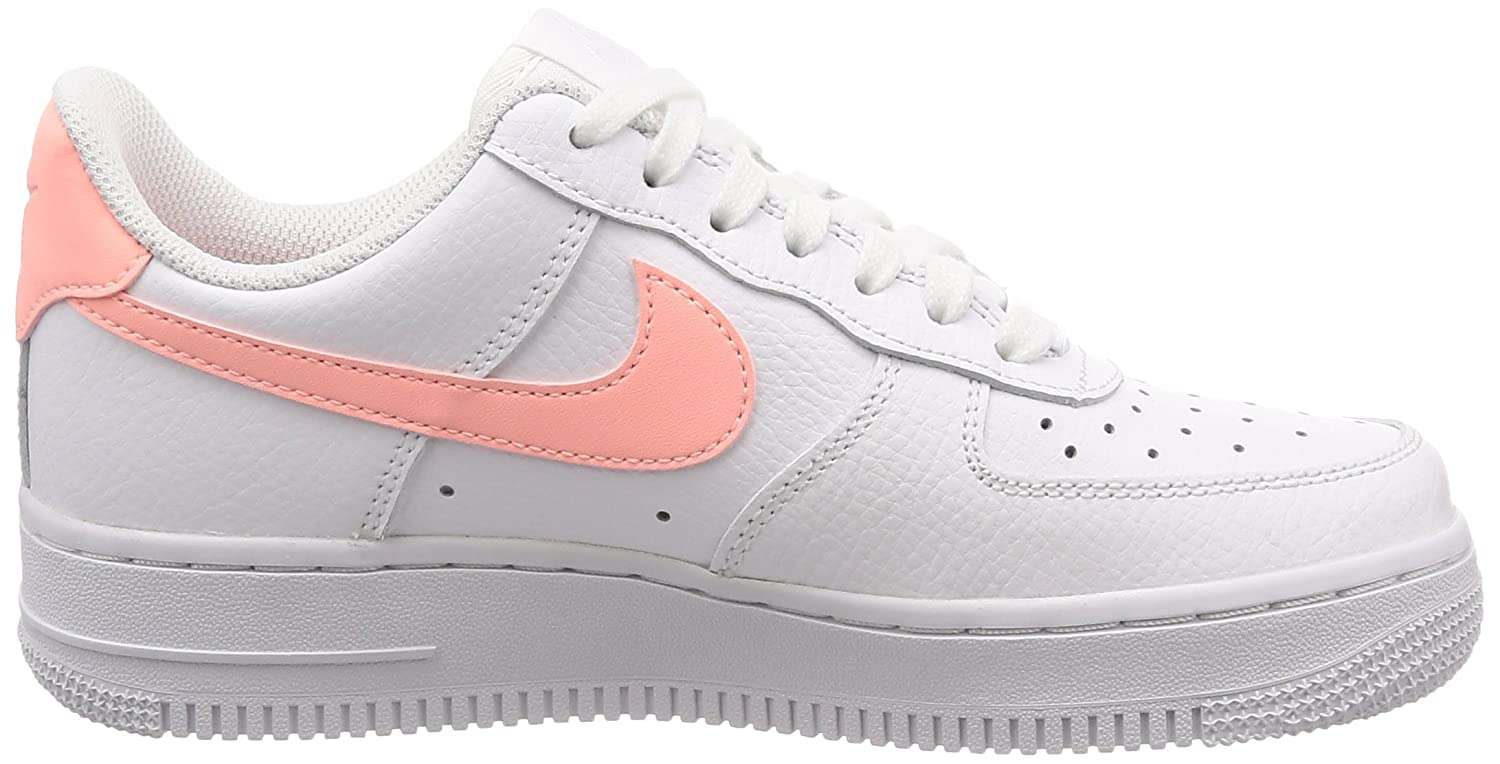 NIKE Air Force 1 07 Patent, Sneakers Basses Femme
