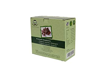 Greenwill Organic Soap Nuts