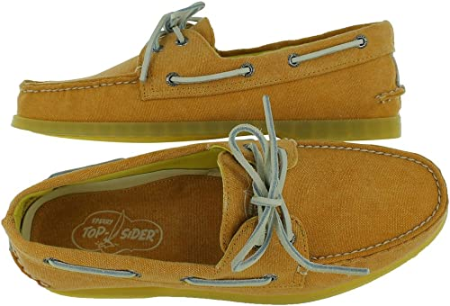 sperry ice boat shoes
